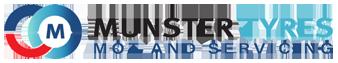 Munster Tyres Logo